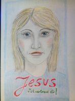 JESUS ICH VERTRAUE DIR